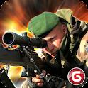 Mountain Sniper Shooter Killer icon