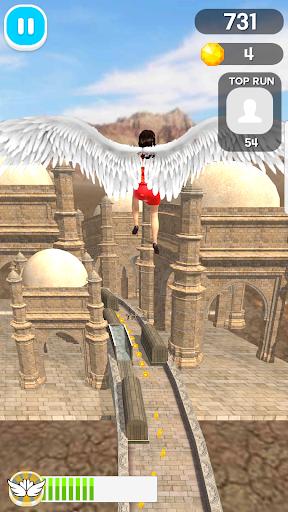 Speed Fast Princess Run screenshot 3