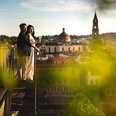 Fotografo di matrimoni Mirko Turatti (spbstudio). Foto del 18.07.2017