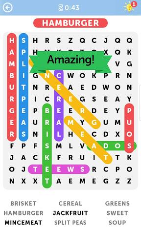 Word Search  screenshots 9