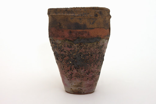 Robin Welch Ceramic Vessel 01
