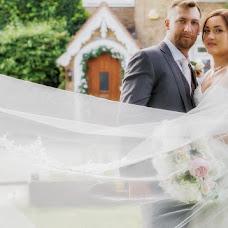Wedding photographer Richard Kinsley (bigrik405). Photo of 04.10.2017