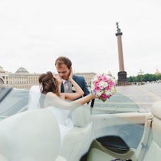 Wedding photographer Dmitriy Tobolevich (tvoynik). Photo of 23.06.2014