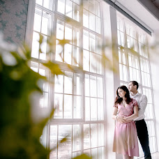 Wedding photographer Viktoriya Maslova (bioskis). Photo of 29.05.2018