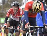 Lotto Soudal doit se passer d'un de ses Belges au Tour du Pays Basque