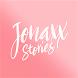 Jonaxx Stories - 書籍&文献アプリ