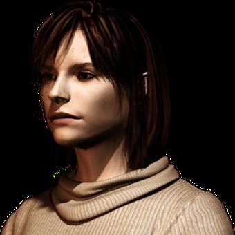 Angela Orosco Soundboard: Silent Hill 2