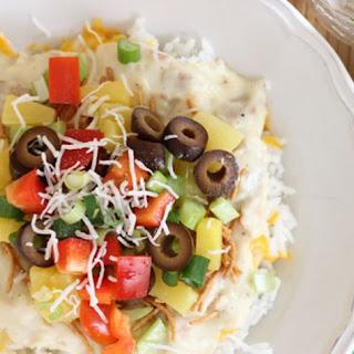 Hawaiian Garlic Chicken Recipes