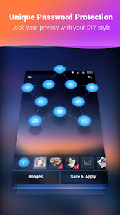 App 91 Locker - Pic Collage Locker APK for Windows Phone