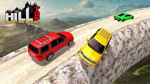 Hill Top Mountain Driving 1.5 screenshots 1