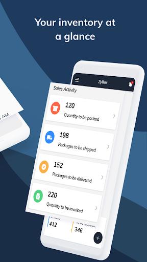 Inventory Management App – Zoho Inventory ss3