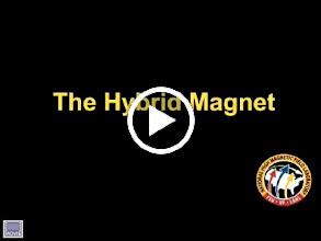 Video: Магнетни систем 45T