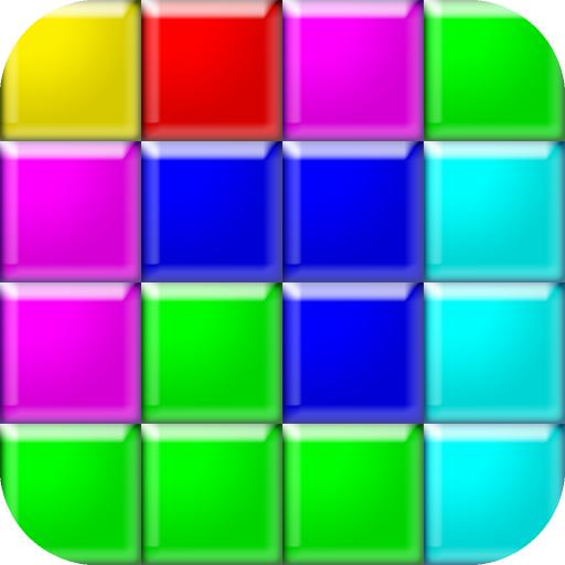 解谜のパズルモザイク LOGO-記事Game