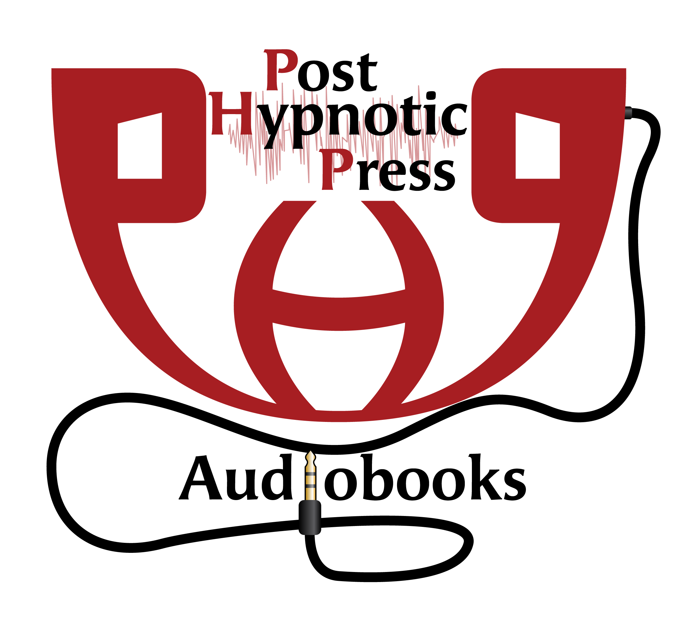 POST HYPNOTIC PRESS AUDIOBOOKS