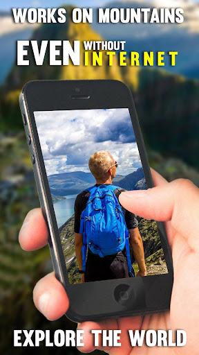 Street View Live Maps, GPS Navigation Directions 1.3.1 screenshots 5