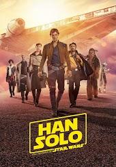 Han Solo: Una historia de Star Wars (VOS)