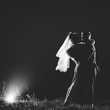 Wedding photographer Paweł Lidwin (lidwin). Photo of 31.10.2015