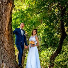 Wedding photographer Igor Konovalchuk (IgorK0). Photo of 10.10.2016