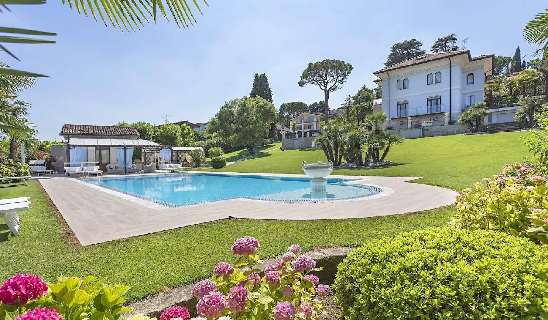Villa avec jardin et terrasse Desenzano del Garda