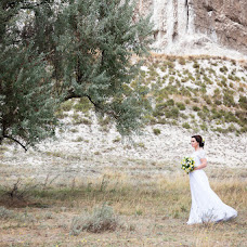 Wedding photographer Olesya Getynger (LesyaG). Photo of 30.10.2017
