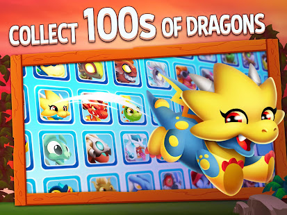 Game Dragon City APK for Windows Phone