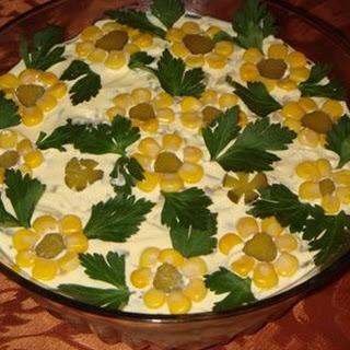 Cute Salad