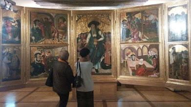 Photo: F4181633 Muzeum Erazma Ciolka - Dzien Wolnej Sztuki