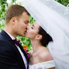 Wedding photographer Olga Evans (Nofret). Photo of 10.08.2017