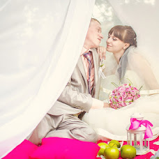 Wedding photographer Elena Glushkova (Gluschkova). Photo of 25.11.2012