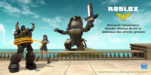 Code Triche Roblox APK MOD (Astuce) screenshots 1