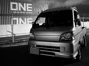 ハイゼットトラック  S201p ジャンボのカスタム事例画像 ゴリポンさんの2020年05月27日22:13の投稿