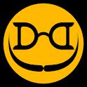 Designer Dali icon