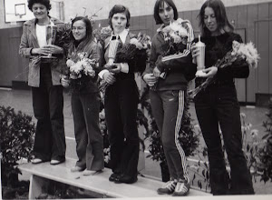 Photo: 1974, Waldniel - Women's Int'l Marathon