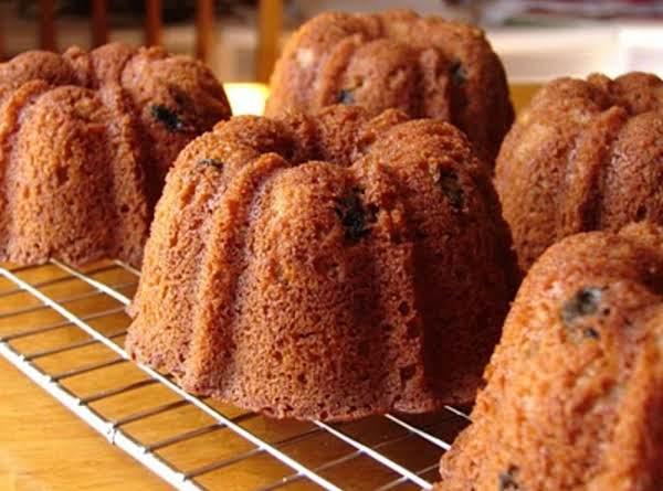 Wesson Oil Apple Cake Recipe