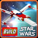 Build Star Wars from LEGO® bricks Icon