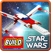 Build Star Wars from LEGO® bricks