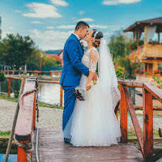 Wedding photographer Claudiu Boghina (claudiuboghina). Photo of 06.04.2017