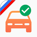 AutoExpert - checking cars icon