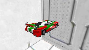 フェラーリ 458エボリューション