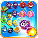 Bubble Shooter Fruits Magic icon
