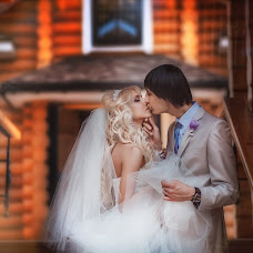 Wedding photographer Olga Volk (Volk). Photo of 10.07.2015