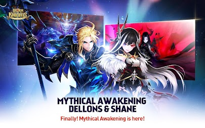 Seven Knights APK screenshot thumbnail 7