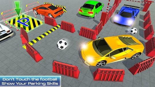 Modern Car Drive Parking 3d Game – PvP Car Games 4