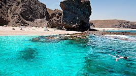 Carboneras abrirá este lunes al baño sus playas y pide a la población una