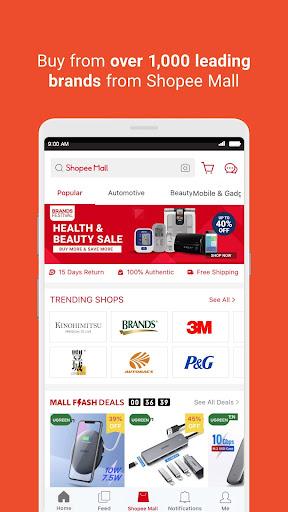 Shopee Brands Festival 2.58.11 screenshots 3