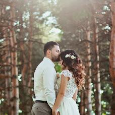 Wedding photographer Anna Nazareva (AnnNazareva). Photo of 28.08.2015
