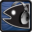 Motion Music Player (MMP) icon