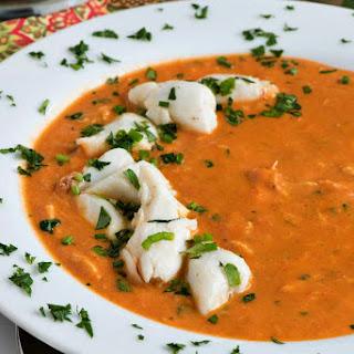 Slow Cooker Tomato Crab Bisque Recipe