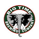 Logo of Big Time Cosmic Inflation Pale Ale