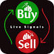 Live Forex Signals - Buy/Sell - Crypto - stocks apk